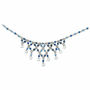 Women-Bikini-Body-Chain-Waist-Gold-Belly Chain Belt  Beads