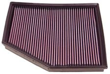 K&N Replacement Air Filter for 2006-2010 BMW 650I 4.8L V8 | 33-2294