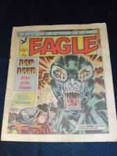 EAGLE COMIC - Nov 12 1983