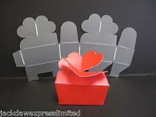 Plastic Template 2-Fold 95mm Durable Cardmaking Craft 8 Designs to Choose From