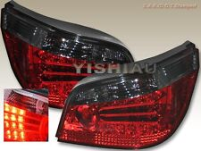 2004-2007 BMW 5 Series E60 525 Tail Lights LED R/S05 06