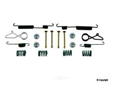 Drum Brake Hardware Kit fits 2001-2002 Kia Optima  WD EXPRESS