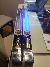 STAR WARS Luke Skywalker ULTIMATE FX LIGHTSABER Brand New In Factory Sealed Box