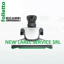 SPAZZOLA HD60 ORIGINALE VORWERK FOLLETTO COD. 50043 PER VK 200/150/140/136/135