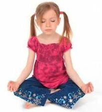 GUIDED MEDITATION CD FOR CHILDREN, HOLISTIC HEALING & RELAXATION FOR KIDS