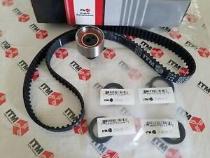 Timing Belt Component Kit fits Nissan & Infiniti 3.0 & 3.3 V6 Pathfinder,P.U.QX4