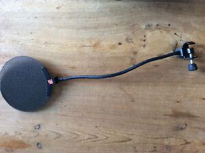Mikrofon Popschutz von SE Electronics
