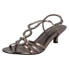 Sandals Kitten Standard (B) Heels for Women