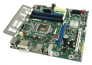 Intel DQ57TM LGA1156 Motherboard DDR3 MICRO-ATX I/O SHIELD INCLUDED