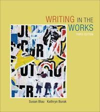 Writing in the Works by Susan; Burak, Kathryn