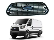 For 2015-2019 Ford Transit Grille 150 250 350 350 HD Front Bumper Grill