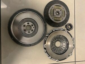 valeo solid mass flywheel clutch kit
