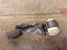 MERCEDES-BENZ CLASE S W221 TRASERO Medio Cinturón de seguridad con hebilla