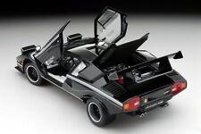 1:18 Kyosho - Lamborghini Countach Lp500R noir #08326k -rareté