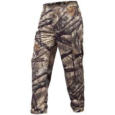 Cabela's Men's Silent Dry-Plus Waterproof Mossy Oak Treestand Hunting Pants