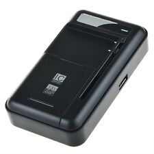 YIBOYUAN Battery Charger for LG BL-54SH T-Mobile L90 D415 P698 F7 US870 LG870