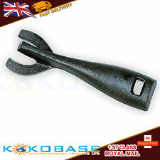 UK  Fork Lifter Handle For Cast Iron Plate Sizzling Platter cheap fast delivery