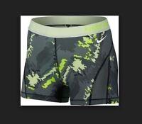 "Nike sz S Women's PRO HYPERCOOL 3"" TRAINING Shorts NEW $45 844719 364"