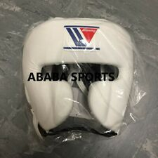 New Custom winning head guard with Custom logo Name no winning,no grant
