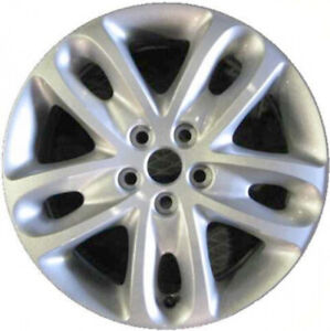 "Genuine Jaguar X-Type 17"" x 7J Alloy Wheel - Style X Sport Part number C2S31379"