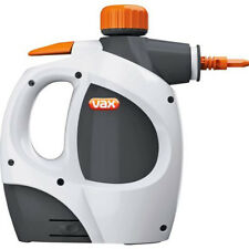 Vax S4S Grime Pro Compact Handheld Steam Cleaner Steamer Gun RRP£89.99