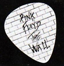 PINK FLOYD THE WALL NOVELITY GUITAR PICK