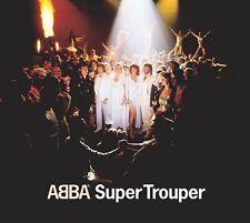 ABBA - Super Trouper Vinyl LP 60's & 70's Sticker or Magnet