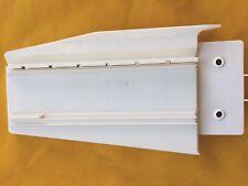 1 x Randfeder Rot Rechts für Passap Nadelbett Duomatic 80 Strickmaschinen