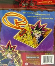 YU-GI-OH MILLENIUM PUZZLE FAVORS (4) ~ Birthday Party Supplies Goodies Prize