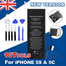 Premium For Apple iPhone 5S 5C Battery Replacement Li-ion 1560mAh Tools Kit