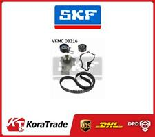 VKMC 03316 SKF TIMING BELT & WATER PUMP KIT