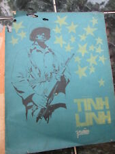 "Vietnam war_Arvn_Propaganda Song _TÌNh L�Nh-""Soldiers Love"" 1966"