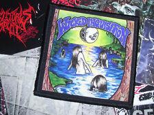 Wicked Inquisition Patch Spirit Caravan Doom/Stoner Metal