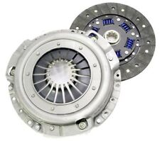 Opel Zafira B A05 Van 1.7 CDTI MPV Box 2 Pc Clutch Kit 01 2008 Onwards