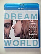 Dreamworld Blu-ray Disc 2014
