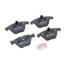Front BMW E90 E92 E93 3-Series E89 Z4 Brake Pad Set Bosch QuietCast 34112283865