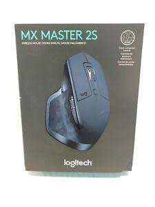 Logitech MX Master 2S  Wireless Mouse Brand NEW Sealed