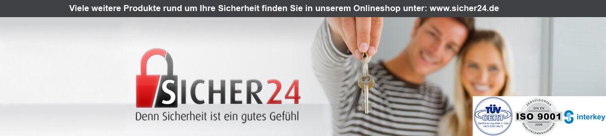 SICHER24-Felgner Sicherheitstechnik