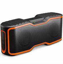 AOMAIS Sport II Portable Wireless Bluetooth Speakers Waterproof IPX7 15H Play...