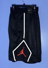 RARE! Air Jordan Men's Jumpman Diamond Striped Short CD4908-010 Size 3XL