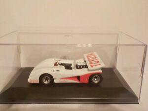 Toyota 7 Model, Racing Car, Atlas, 1/43 Scale