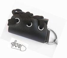 Professional Male Penis Enlarger Extender Stretcher Leather Hanger Lace Clip 2#