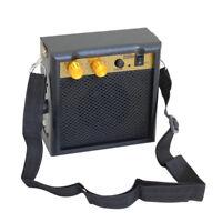 Amplificatore per chitarra portatile Amplificatore per chitarra basso