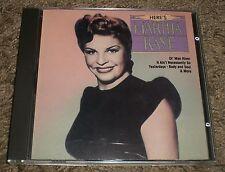 Here's Martha Raye~1992 1950s Female Pop Vocal Jazz Comp~FAST SHIPPING!!!
