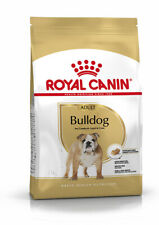 Royal Canin Bulldog Adult Dry Dog Food - 12kg