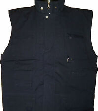 **NEW** Mens Big Size 5XL Multi Pocket Waistcoat Great For Fishing & Hunting!!