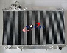 3 ROW 52mm Aluminum Alloy Radiator FOR 89-93 Toyota Cressida MX83 Auto/Manual