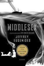 Middlesex by Jeffrey Eugenides (2003, Paperback)