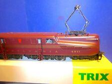 "*TRIX H0 22812 digital /Sound: ""GG-1 Pennsylvania Railroad"" E-Lok Ep.III TOP&OVP"
