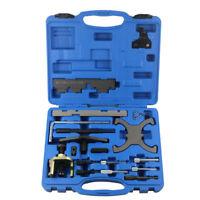 Engine Tool For Ford 1.4 1.6 1.8 2.0 Di/TDCi/TDDi MazdaEngine Timing Tool Kit